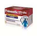 PREVENTIC EXTRA PLUS  60 KAPSULEK                     AFLOFARM