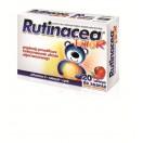 RUTINACEA JUNIOR  20 TABLETEK DO SSANIA                               AFLOFARM
