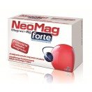NEOMAG  FORTE    50 TABLETEK                                                      AFLOFARM
