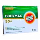 BODYMAX   50 +      40 TABLETEK                                                      AXELLUS