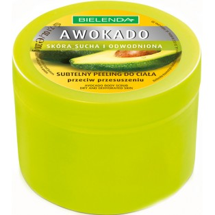AWOKADO Peeling do ciała 200ml