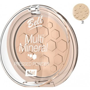 PUDER MULTI MINERAL MAT NR 031 9g