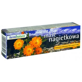 MASC NAGIETKOWA   20 G.             FARMINATURA
