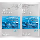 BLUE LAGOON Peeling+maska 2*5ml