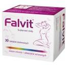 FALVIT  60 TABLETEK                                                                         JELFA