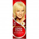 Londacolor cream- 19 platynowy blond 110ml