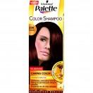 Palette- COLOR SHAMPOO -236 kasztan 50ml+10ml x 2