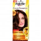 Palette- COLOR SHAMPOO -255 nugatowy brąz 50ml+10ml x 2