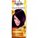 Palette- COLOR SHAMPOO -301 bordo 50ml+10ml x 2