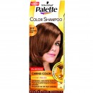 Palette- COLOR SHAMPOO -317 orzechowy blond 50ml+10ml x 2