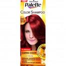 Palette- COLOR SHAMPOO -318 rubinowa czerwień 50ml+10ml x 2