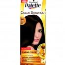Palette- COLOR SHAMPOO -341 ciemna czekolada 50ml+10ml x 2