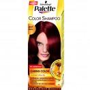 Palette- COLOR SHAMPOO -217 mahoń 50ml+10ml x 2