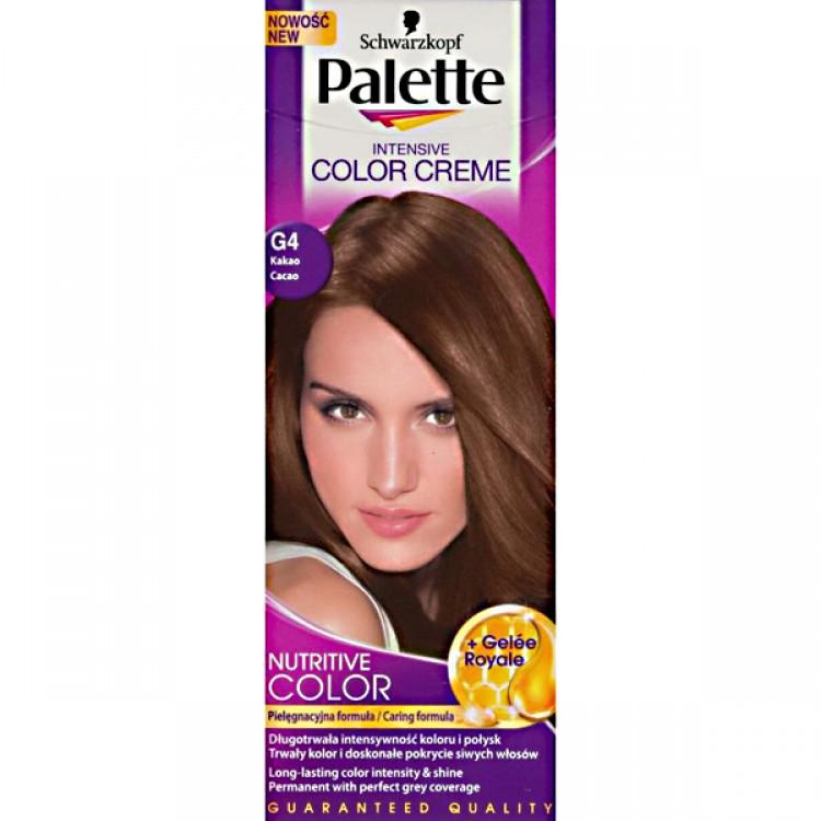 Какао для волос как краска для
